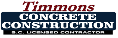 Timmons Concrete Construction